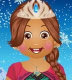 Baby Daisy Frozen Costumes
